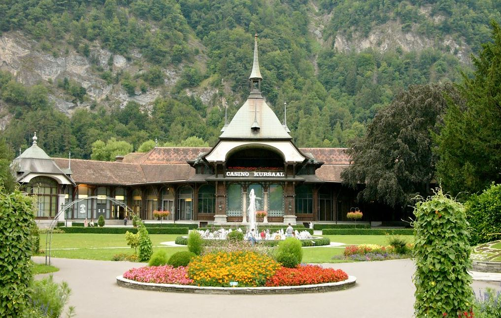 spielbank interlaken